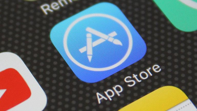 Les précommandes sont désormais possibles sur l'App Store