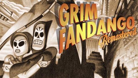 Obtenez Grim Fandango Remaster gratuitement sur GOG!