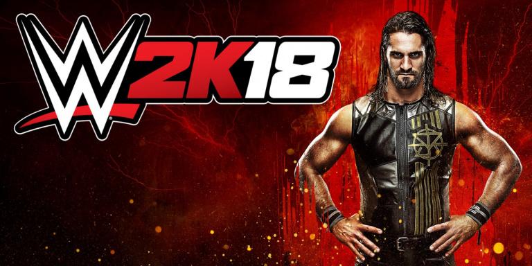 WWE 2K18 : Le pack de nouveaux mouvements est disponible