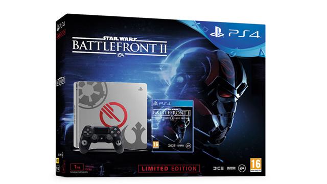Gamesplanet dévoile ses sorties et promotions Star Wars, La Fnac propose ses packs PS4