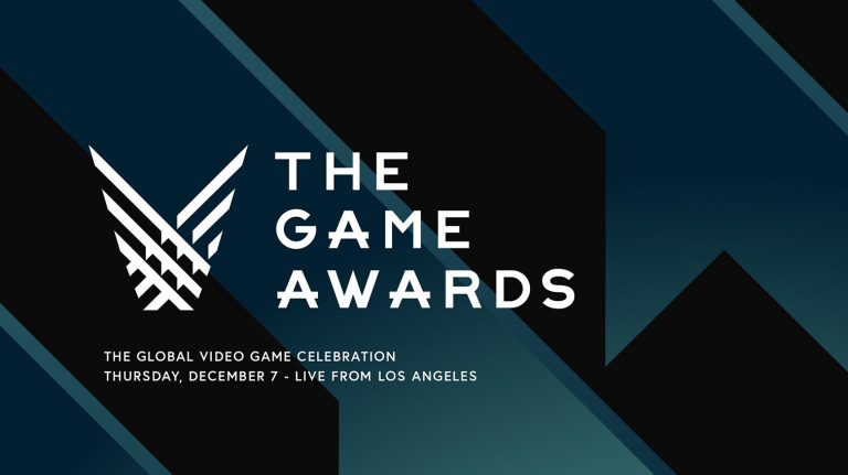 Les Game Awards ont triplé leur audience en 2017