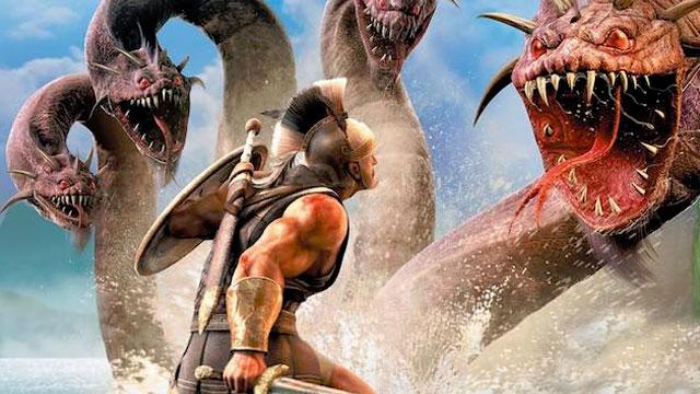 Titan Quest confirmé sur PS4, Xbox One et Switch