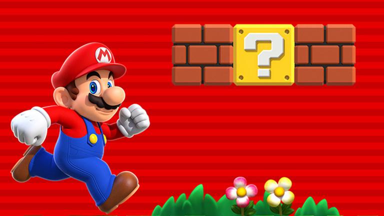 Nintendo compterait accélérer la cadence côté jeux mobiles