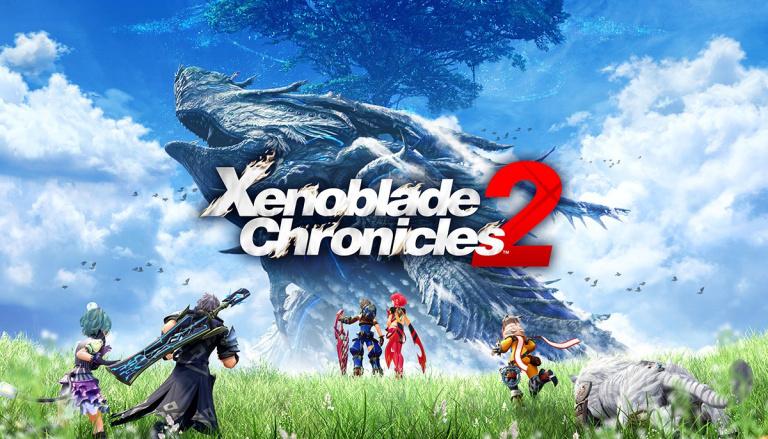 Xenoblade Chronicles 2 détaille sa future mise à jour