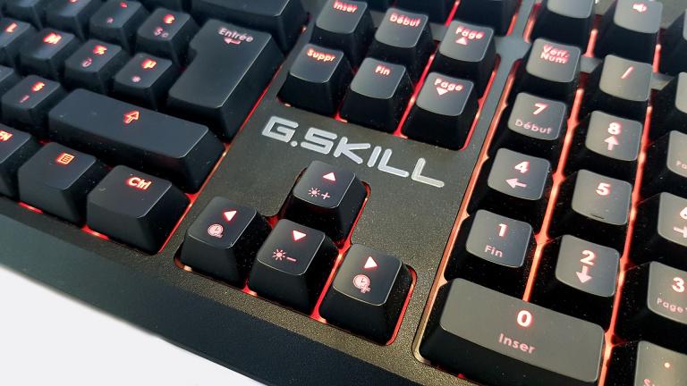 Test G.Skill Ripjaws KM570 : Efficace et pas cher, c'est G.Skill qu'on préfère ?