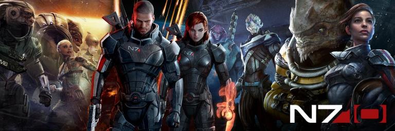Les raisons pour lesquelles BioWare a abandonné Star Wars pour Mass Effect