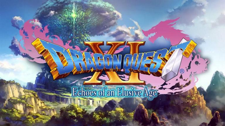 Dragon Quest XI : Un nouveau live prévu la semaine prochaine