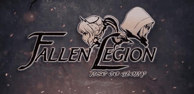 Fallen Legion : Rise to Glory annoncé sur Nintendo Switch