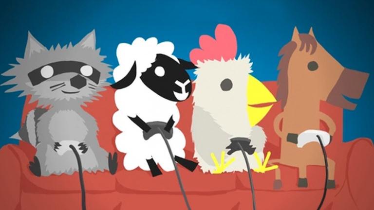 Ultimate Chicken Horse : La ferme s'ouvre sur Xbox One