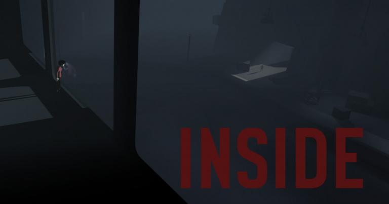 Inside est disponible sur iOS