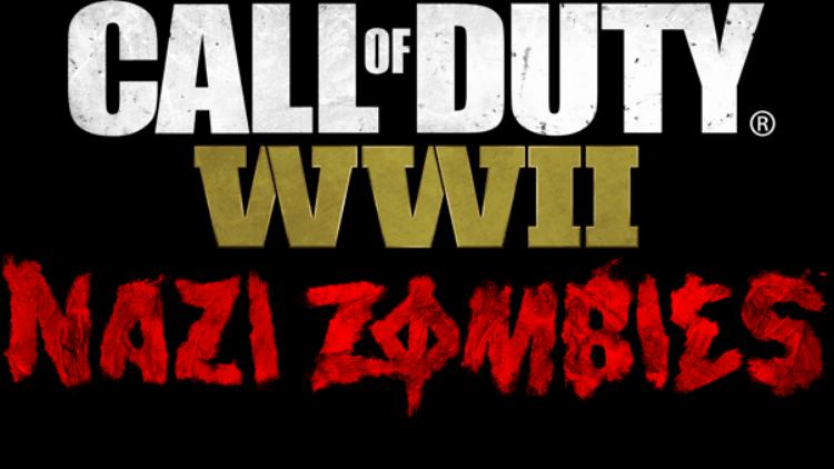 Call of Duty WW2 Nazi Zombies : les emplacements de la Boite Mystère