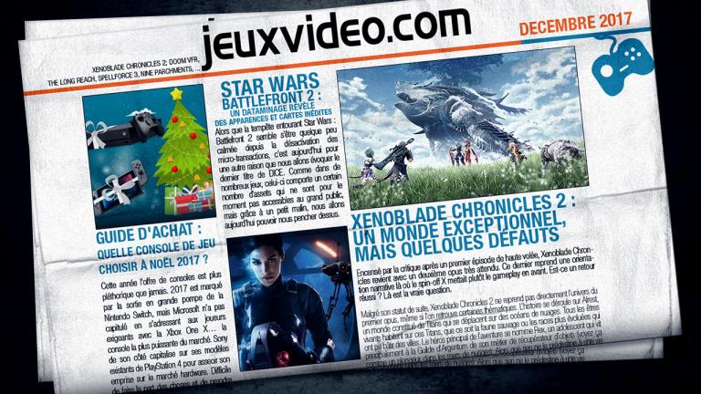 Les informations qu'il ne fallait pas manquer aujourd'hui: Call of Duty neutralité du web