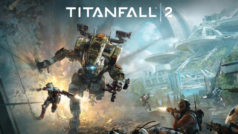 Titanfall 2 détaille sa prochaine mise à jour