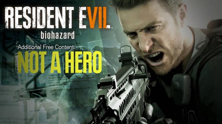 Resident Evil 7, guide La Fin de Zoe et Pas un héros : les soluces des dernières extensions du jeu d'horreur
