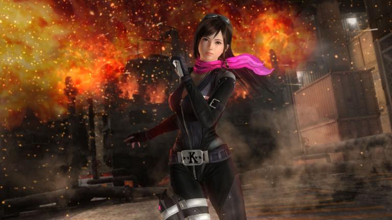 Dead or Alive 5 : La Team Ninja arrête le support afin de se concentrer sur l'avenir