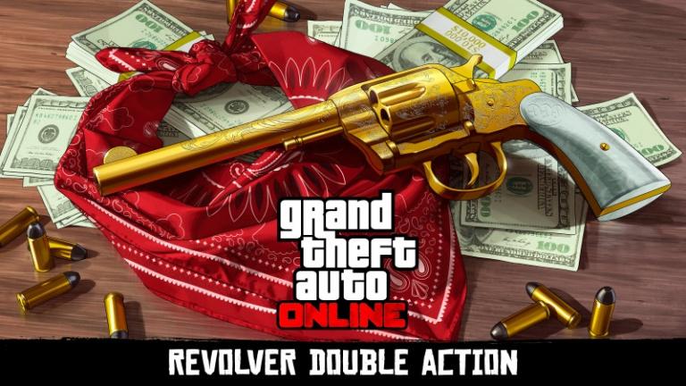 Red Dead Redemption 2 : une arme dispo dès maintenant dans GTA Online, voici comment l'obtenir