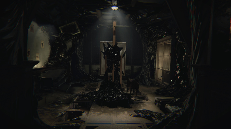 Layers of Fear et sa bande-originale gratuits sur Humble Bundle