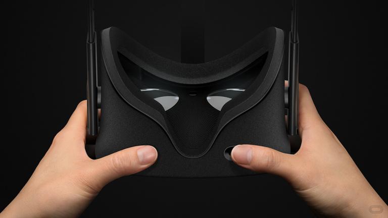 Oculus Rift : une légère baisse de prix pour Noël