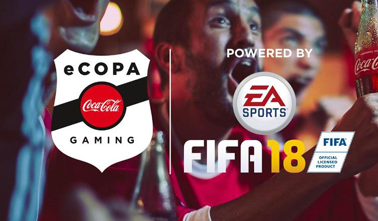 eCOPA Coca-Cola : découvrez les qualifiés à l'issue de la 2ème phase online