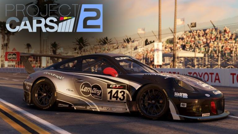 Project CARS 2 : Le DLC Pack Fun est disponible