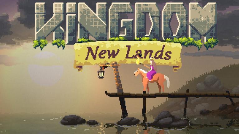 Kingdom : un DLC gratuit et une date de sortie pour la version PS4