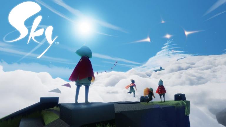 Sky, le jeu gratuit des créateurs de Flower et Journey, dispo sur iOS : comment y jouer en avance, dès maintenant