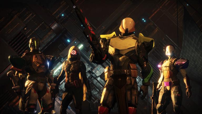 Destiny 2 : un lancement meilleur que le premier, sur le podium des ventes aux USA