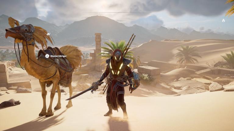 """Mission """"Final Fantasy XV"""" : Un cadeau des dieux"""