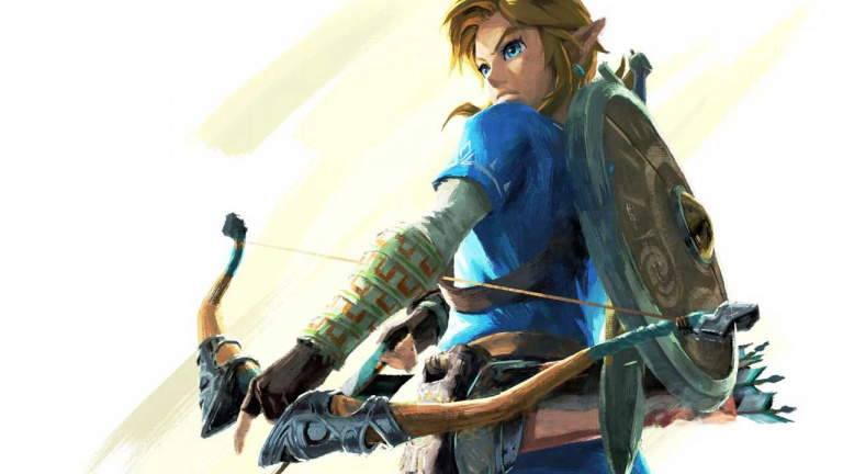 The Legend of Zelda Breath of the Wild : il n'y aura pas d'autres contenus