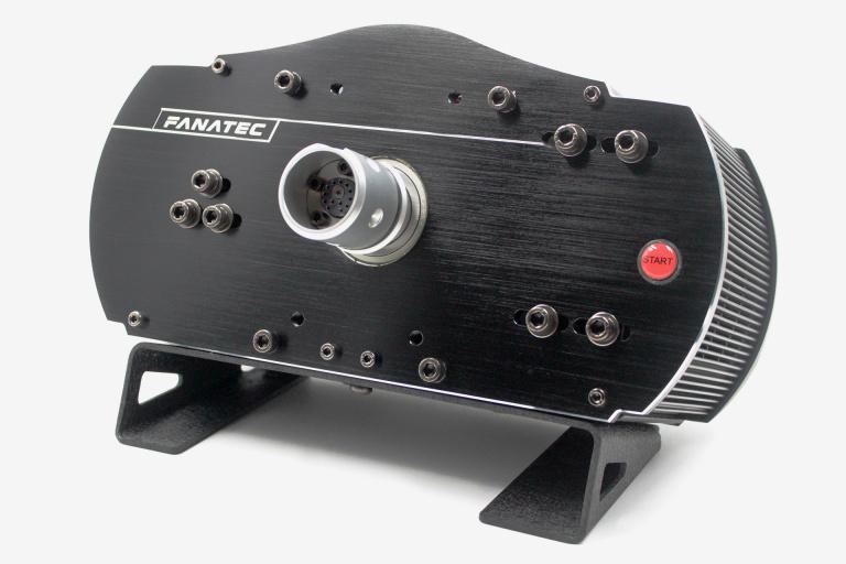 Test Fanatec Xbox One Competition Pack : Un premier pas vers l'excellence