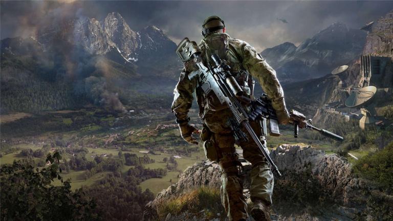 Le multijoueur de Sniper : Ghost Warrior 3 sera lancé début 2018
