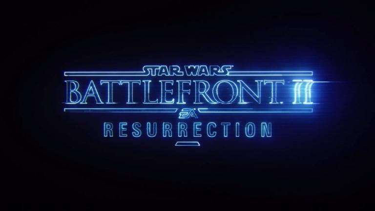 Star Wars Battlefront 2, maj Episode 8 : Les Derniers Jedi, notre guide complet de la campagne Résurrection