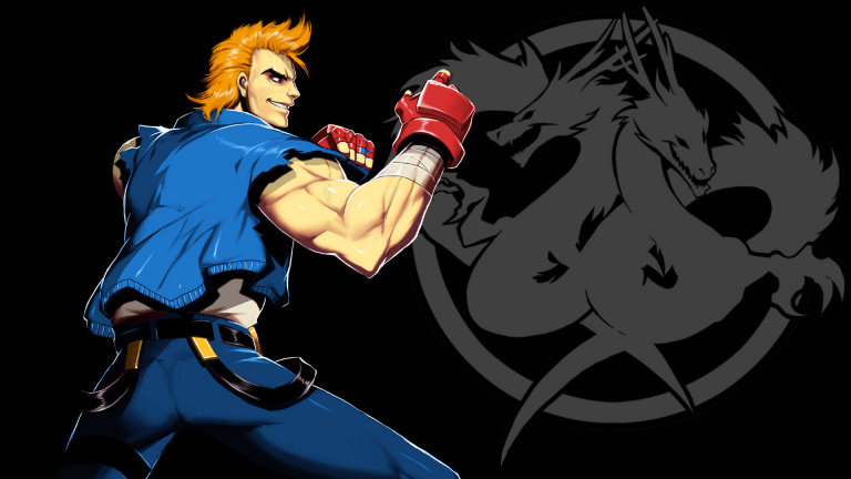 Double Dragon rejoindra la Nintendo Switch avec la collection Arcade Archives