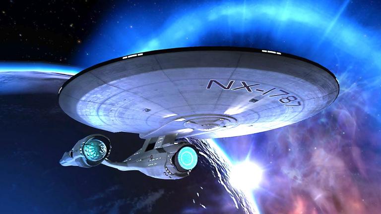 Star Trek Bridge Crew devient jouable sans casque VR