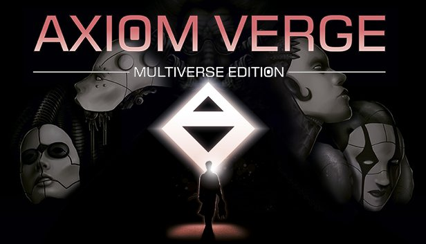 Axiom Verge : La Multiverse Edition désormais disponible sur Steam