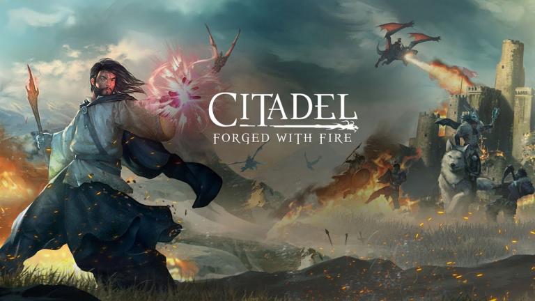 Citadel : Forged with Fire - Quelques nouveautés annoncées pour 2018