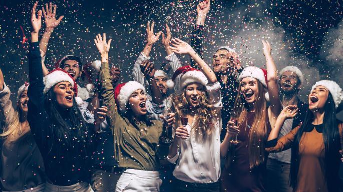 Jeuxvideo.com vous souhaite un excellent Noël !