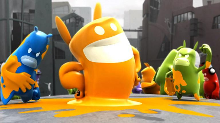 de Blob 2 listé sur PlayStation 4 et Xbox One