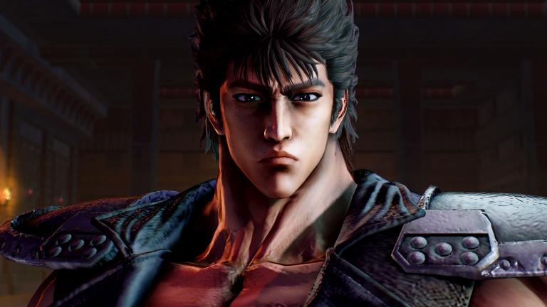 Ken grave la PlayStation 4 au couteau