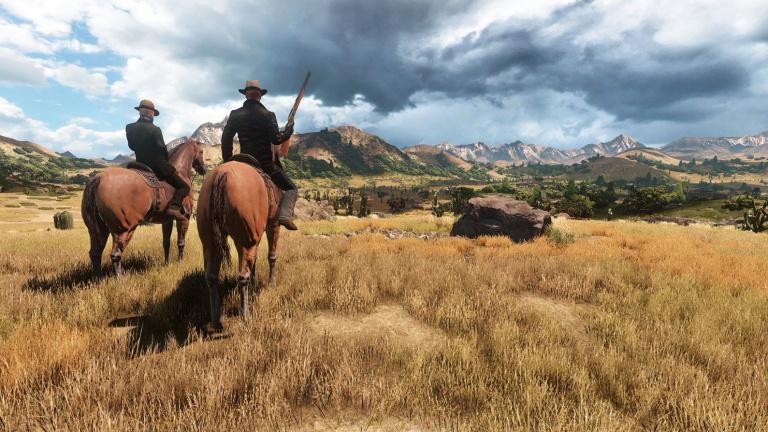 Wild West Online s'accorde une année supplémentaire