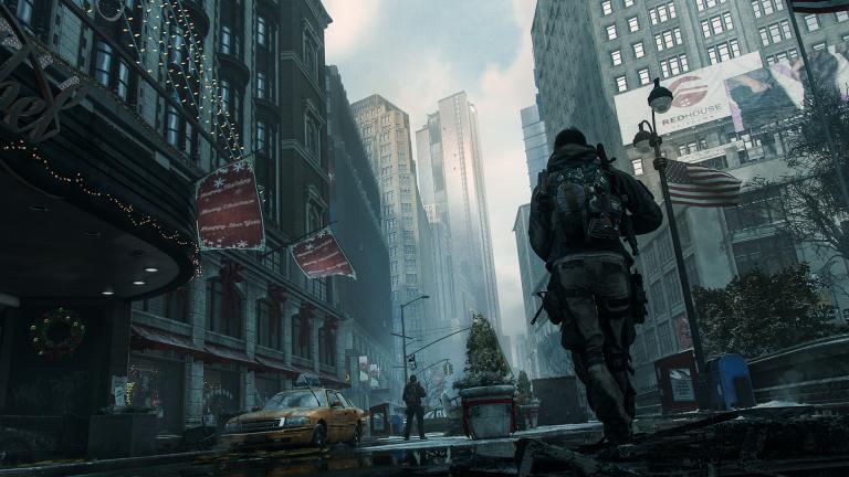 The Division : ses développeurs intéressés par un second épisode