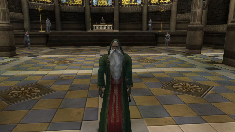 Une option free-to-play pour Dark Age of Camelot