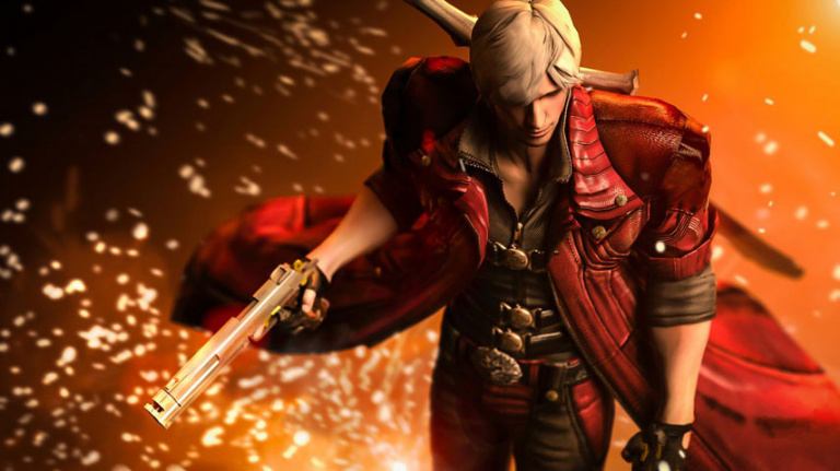 Devil May Cry débarque sur mobiles en Chine