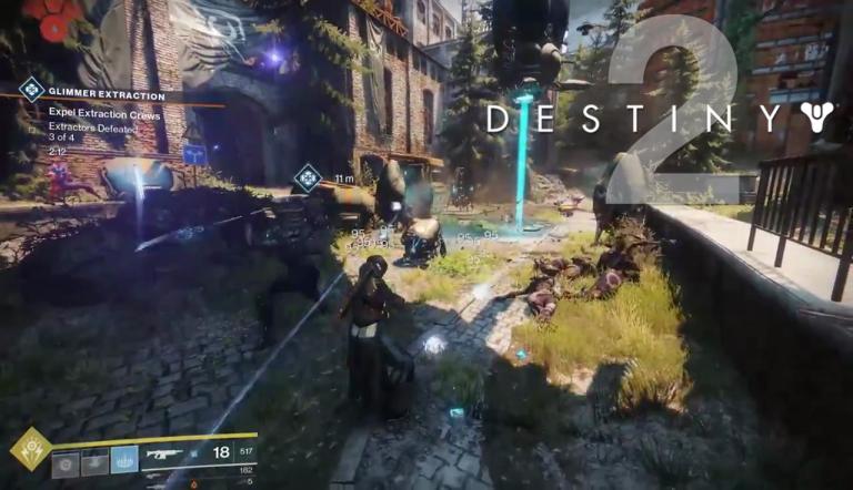Destiny 2 : jouer en mode TPS, c'est possible ! Voici comment