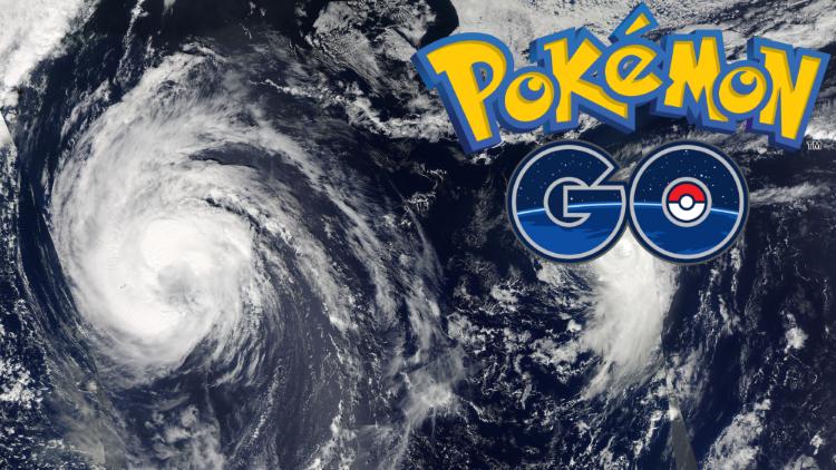 Pokémon GO : des restrictions levées par Niantic concernant les alertes météo, tout ce qu'il faut savoir
