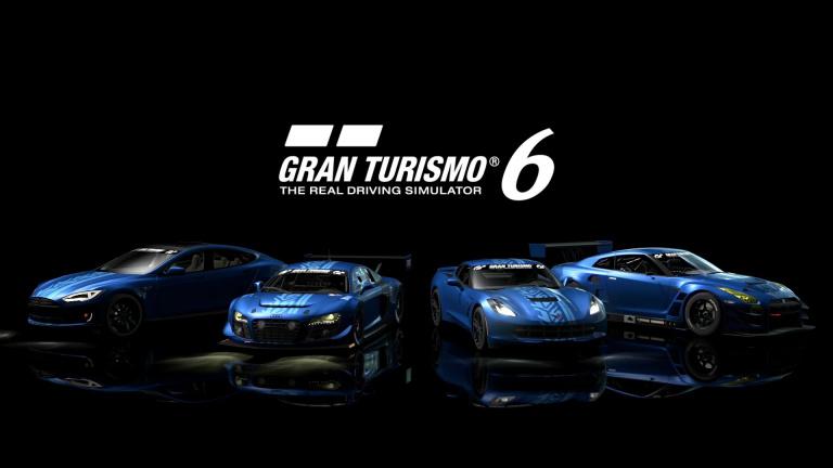 Bientôt la fin du online sur Gran Turismo 6