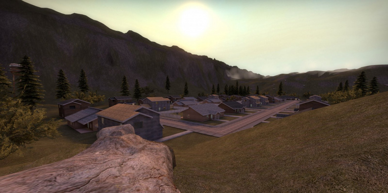 CS : GO : un mod s'essaye au Battle Royale
