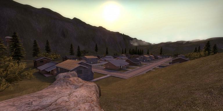 CS : GO : un mod s'essaye au Battle Royale