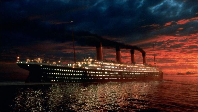 Titanic : Une Aventure hors du Temps refait surface sur GOG