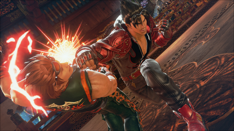 Tekken 7 approche des 3 millions de copies vendues